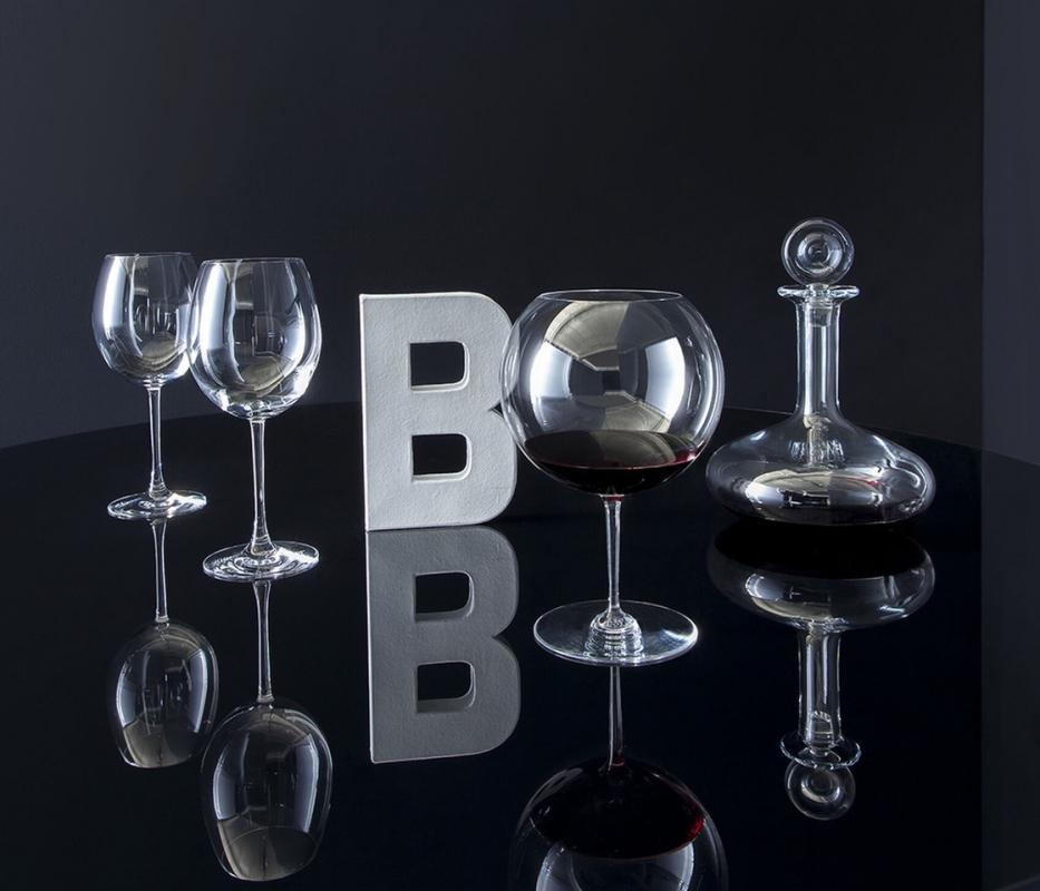 DÉGUSTATION ROMANÉE CONTI glass