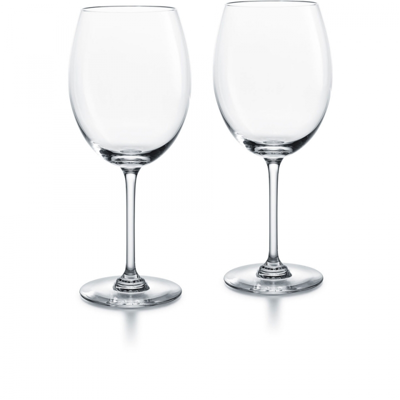 OENOLOGIE glass red Bordeaux. Designed to offer unique tastings, the boxes of two OENOLOGIE glasses are the perfect gift for epicureans. The collection is available in three different versions for every purpose: Bordeaux wineglass, Bourgogne or Champagne flute.