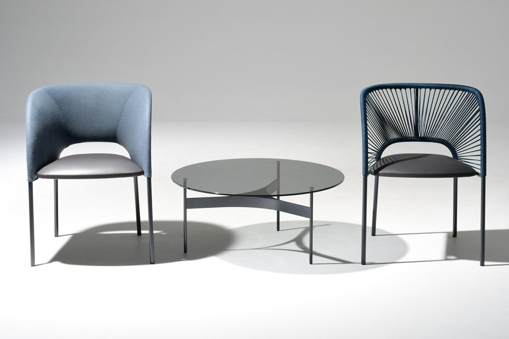 YUMI CHAIR BY NIELS BENDTSEN, 2018