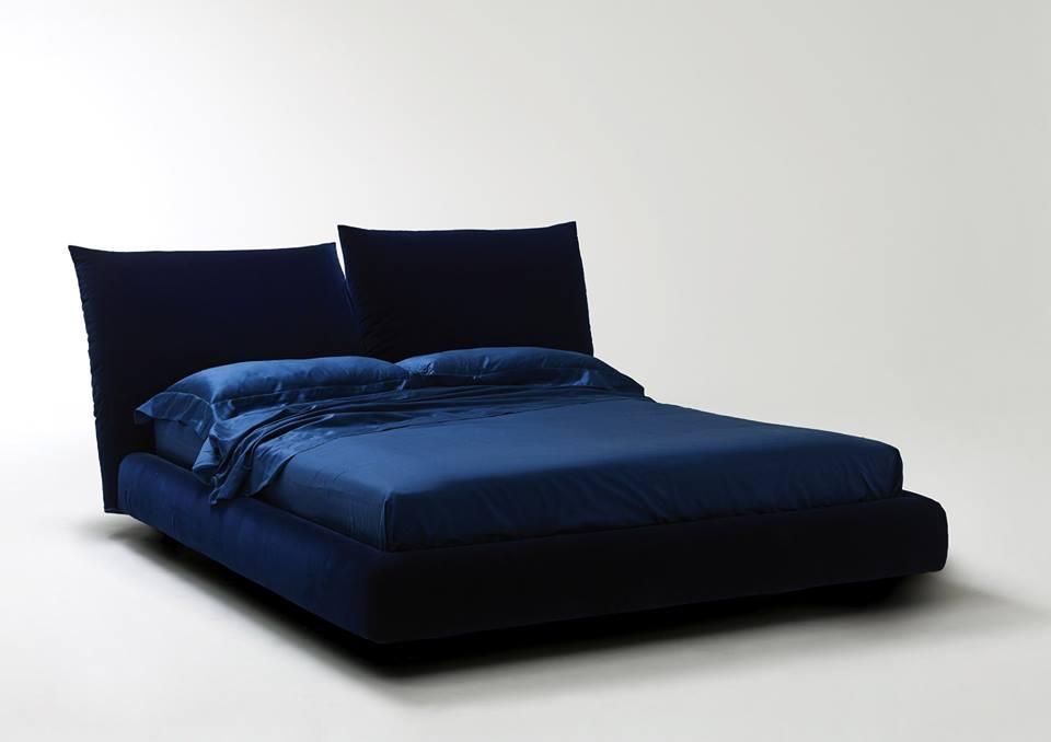 BED STAND BY ME - DESIGNER FRANSECO BINFARÉ