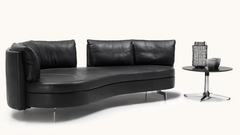 SOFA DS-167 BY HUGO DE RUITER