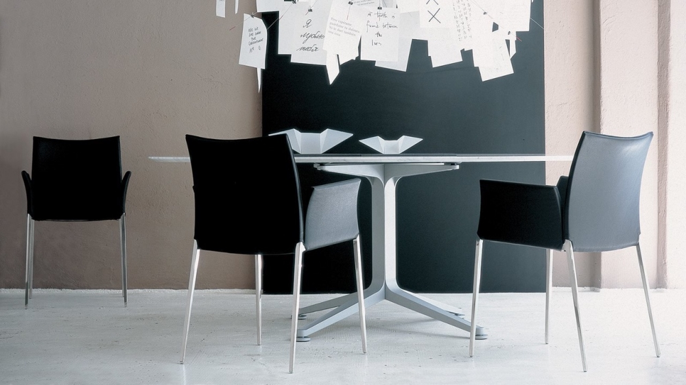 ARMCHAIRS  LIA BY ROBERTO BARBIERI - 1998, 1999,