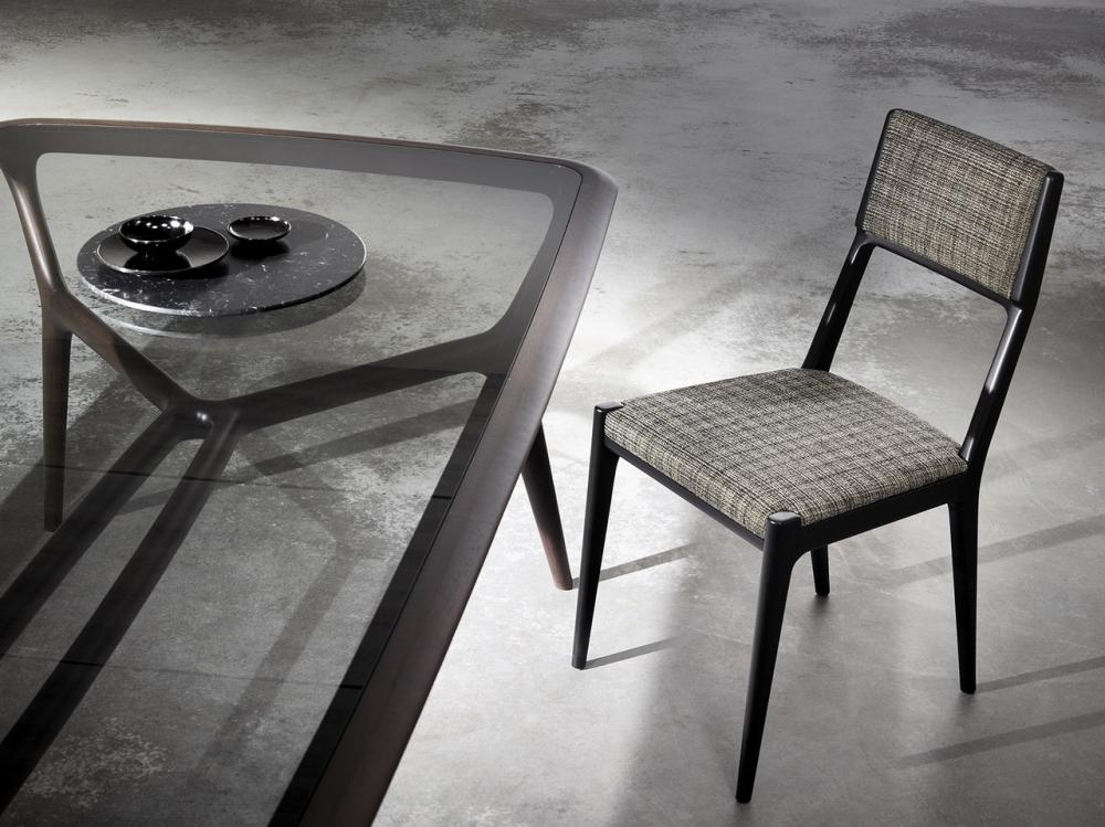 ALA chair designed by GIUSEPPE CASAROSA