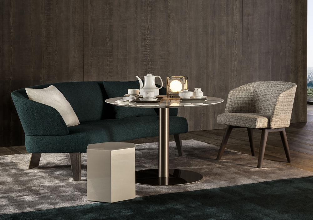 BELLAGIO LOUNGE TABLE by GORDON GUILLAUMIER