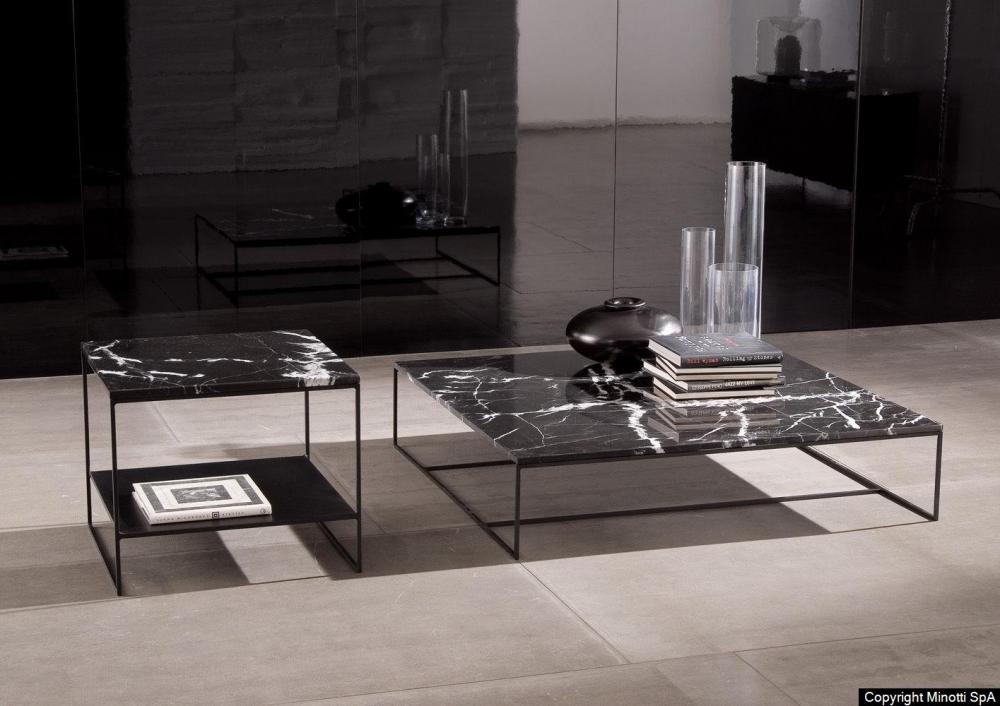 CALDER coffee table by RODOLFO DORDONI