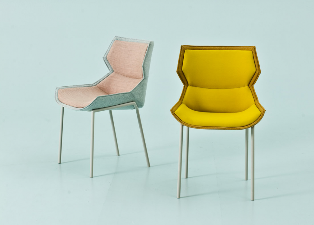 CLARISSA CHAIR BY PATRICIA URQUIOLA, 2014
