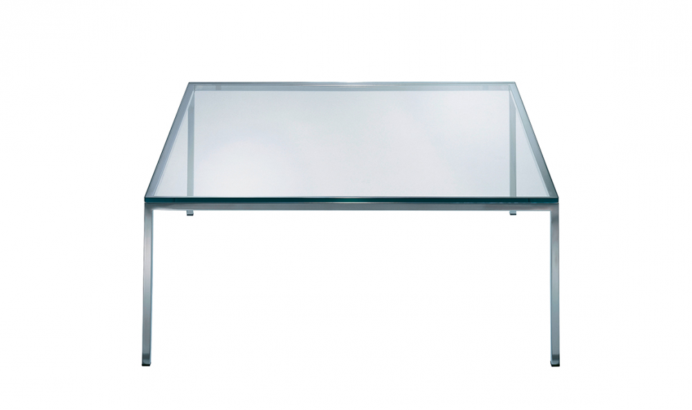CLUB COFFEE TABLE 1213 BY PETER DRAENERT 1998