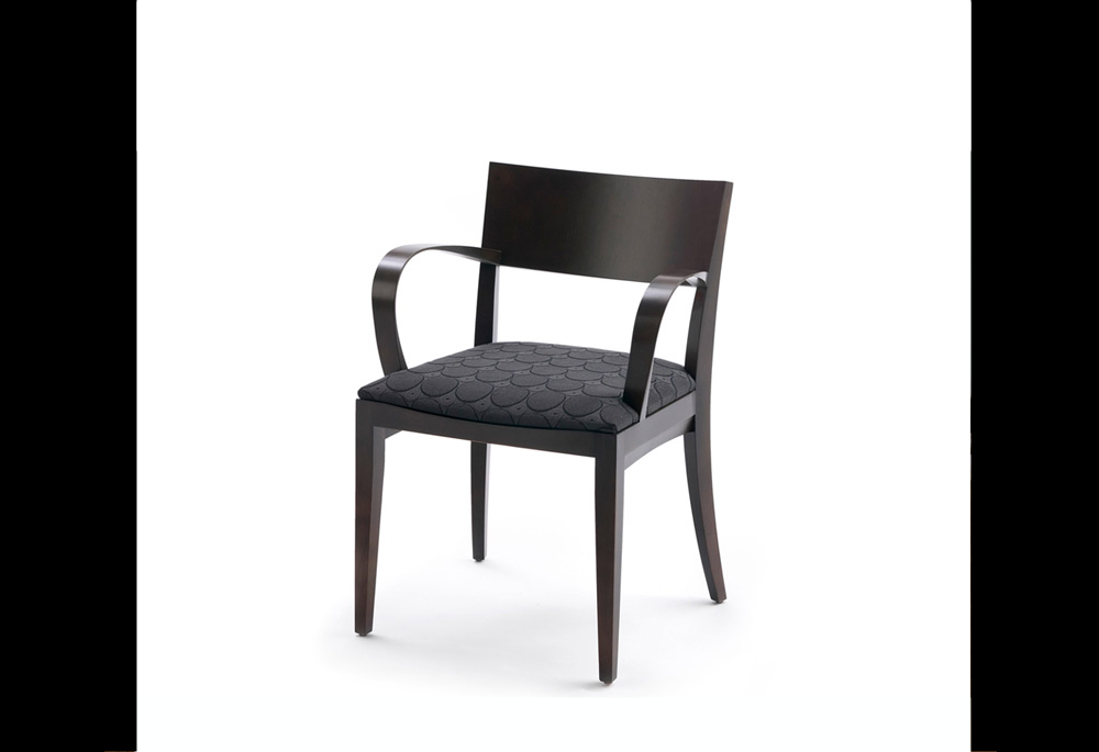 CRINION SIDE CHAIR BY JONATHAN CRINION 1999