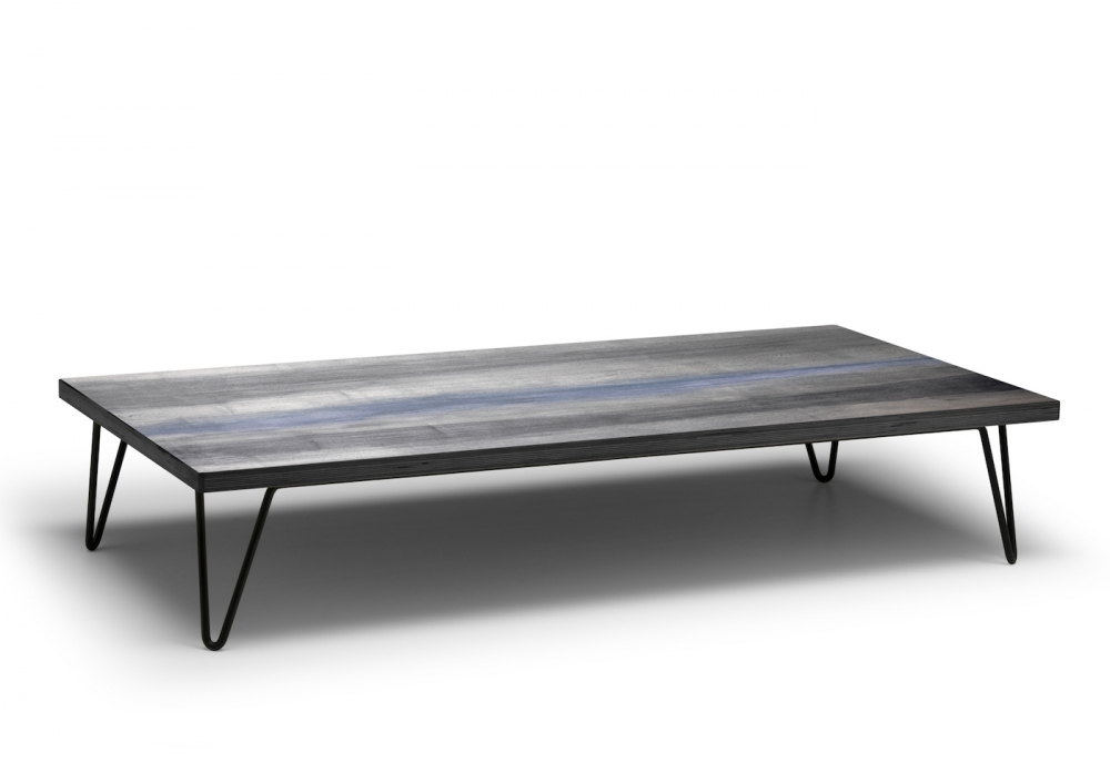OVERDYED LOW TABLE BY DIESEL CREATIVE TEAM, 2010
