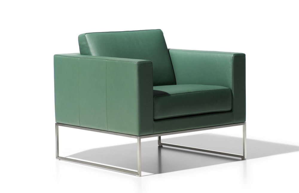 ARMCHAIR DS-160 BY DE SEDE DESIGN TEAM