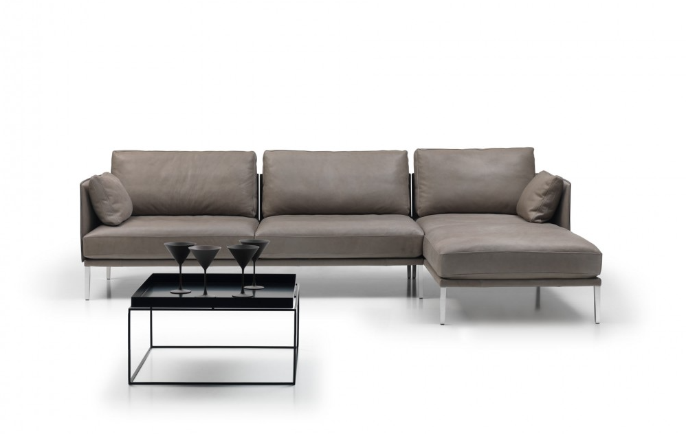 SOFA DS-333 BY DE SEDE DESIGN TEAM