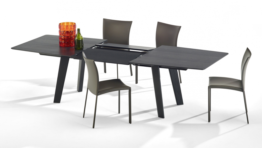 DINING TABLE FONTANA 1460 BY GEORG APPELTSHAUSER AND GINO GAROLLO 2014