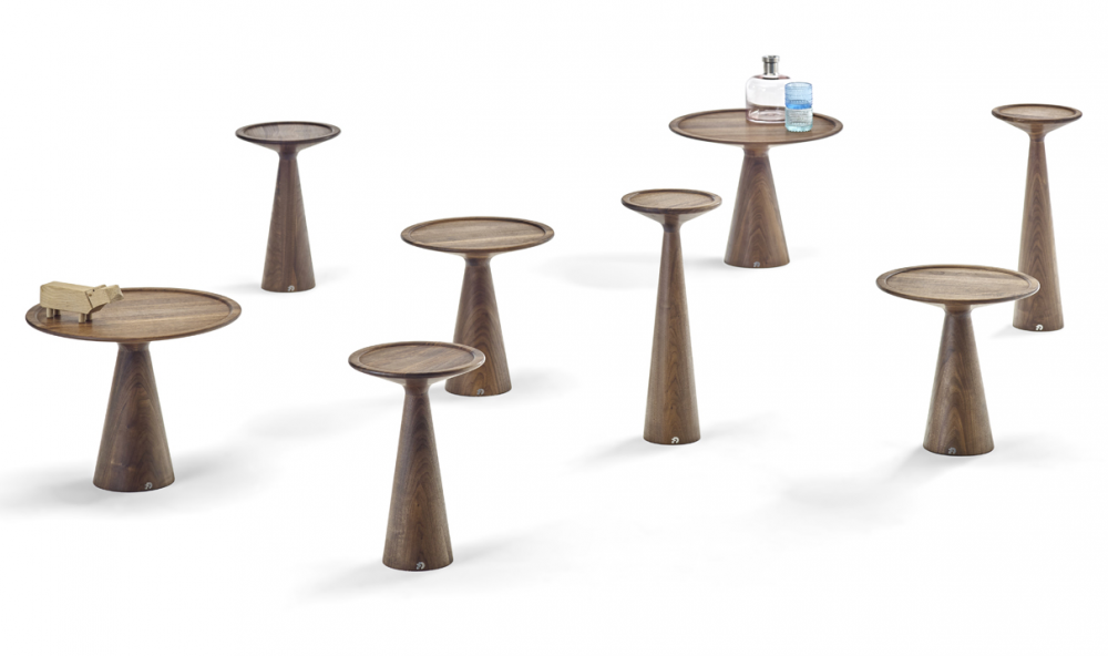 FIGURA SIDE TABLES 1015 BY STEPHAN VEIT 2008