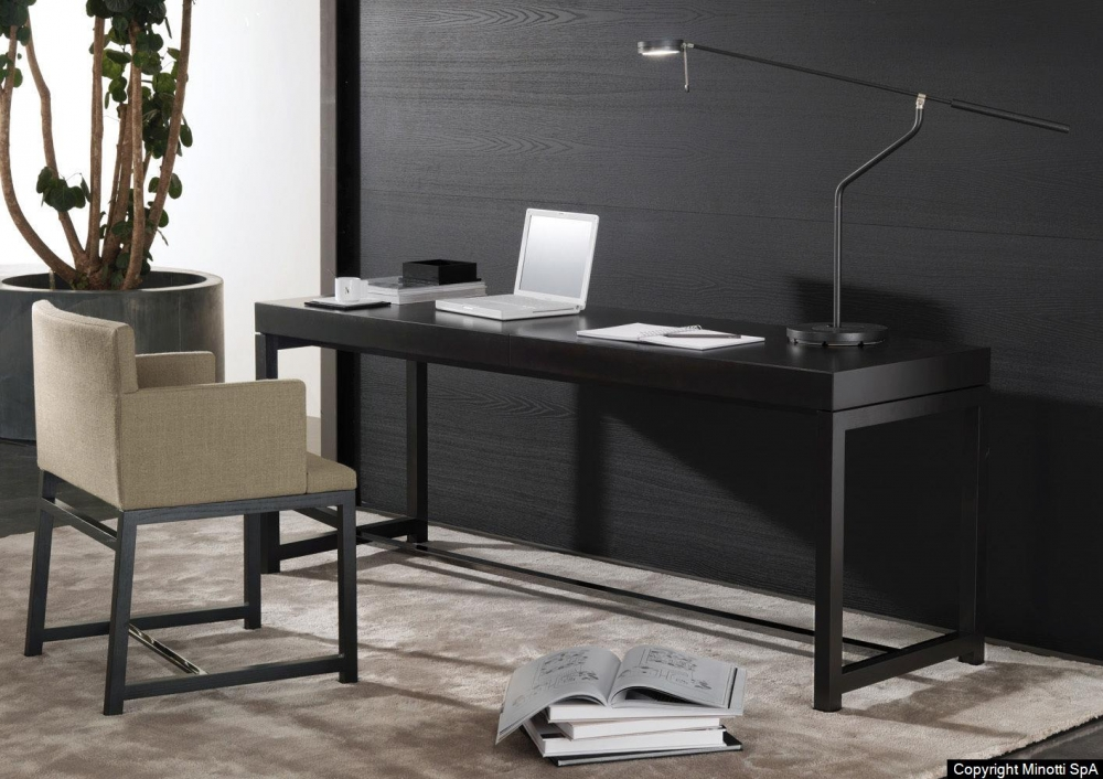 FULTON WRITING DESK by RODOLFO DORDONI