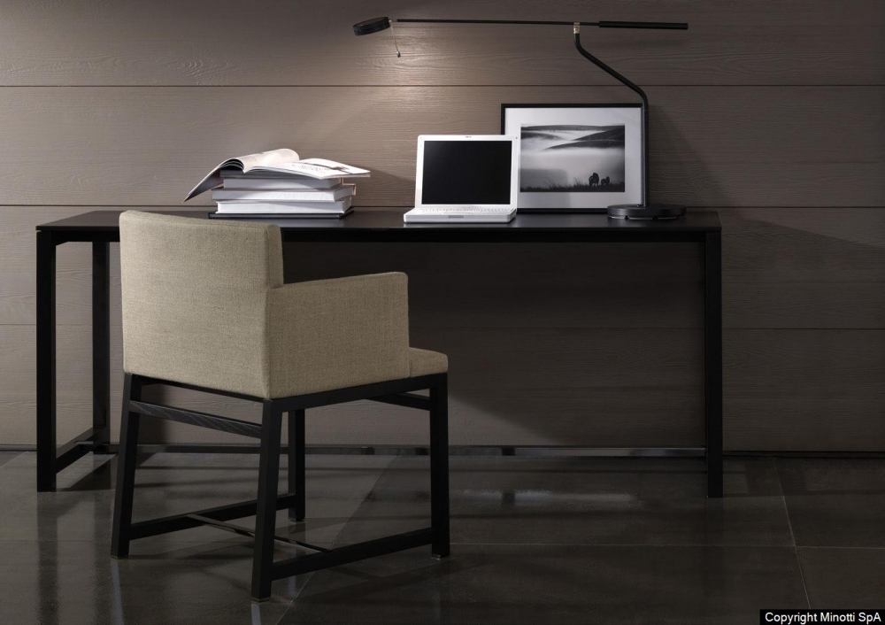 FULTON CONSOLE and WRITING DESK by RODOLFO DORDONI