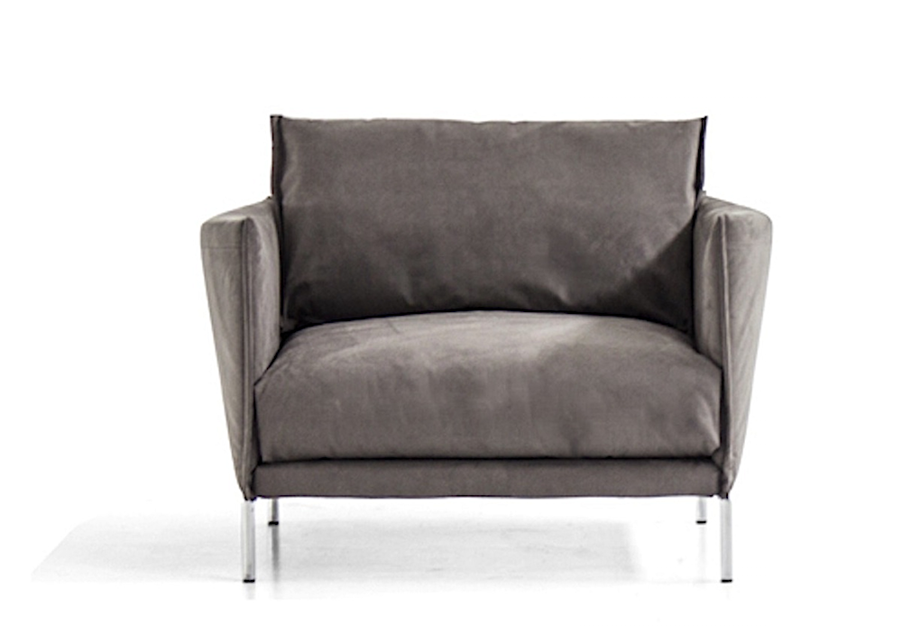 GENTRY ARMCHAIR BY PATRICIA URQUIOLA, 2011