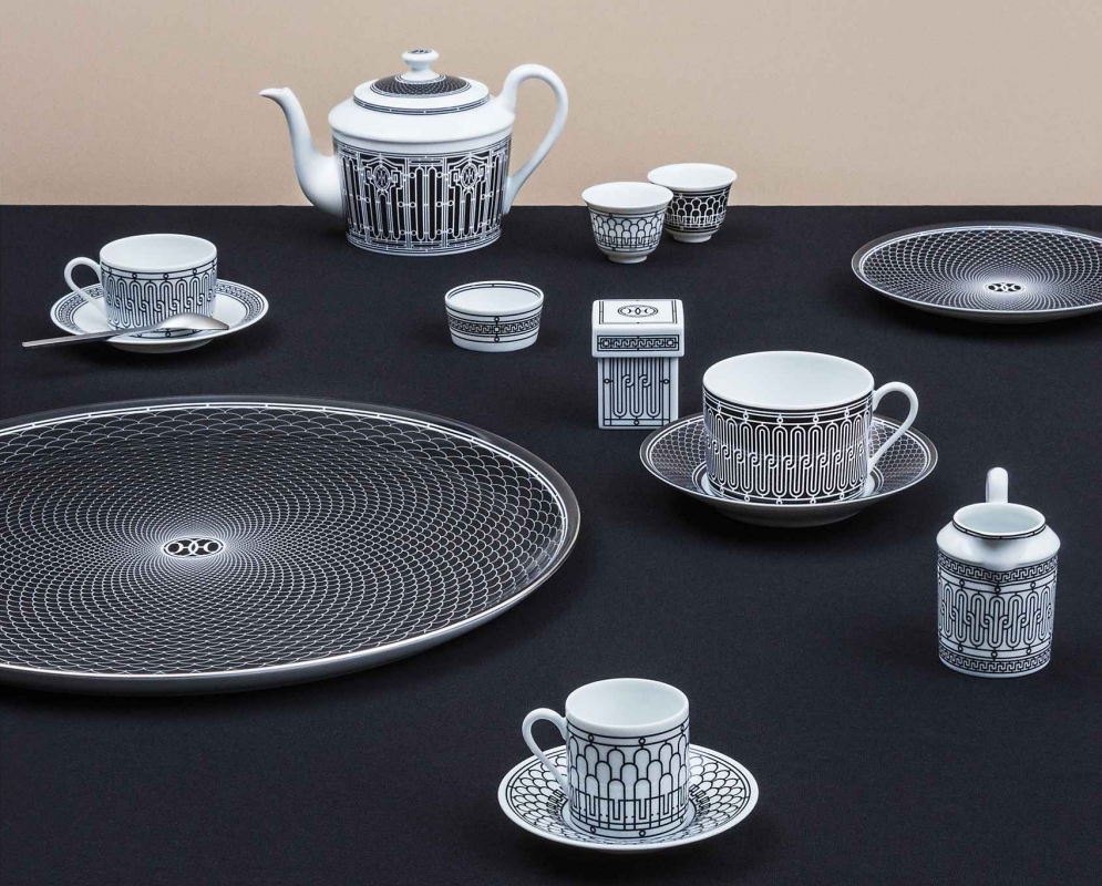 Tableware H DECO