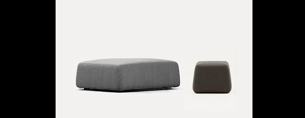 HIGHLANDS STOOLS BY PATRICIA URQUIOLA, 2003