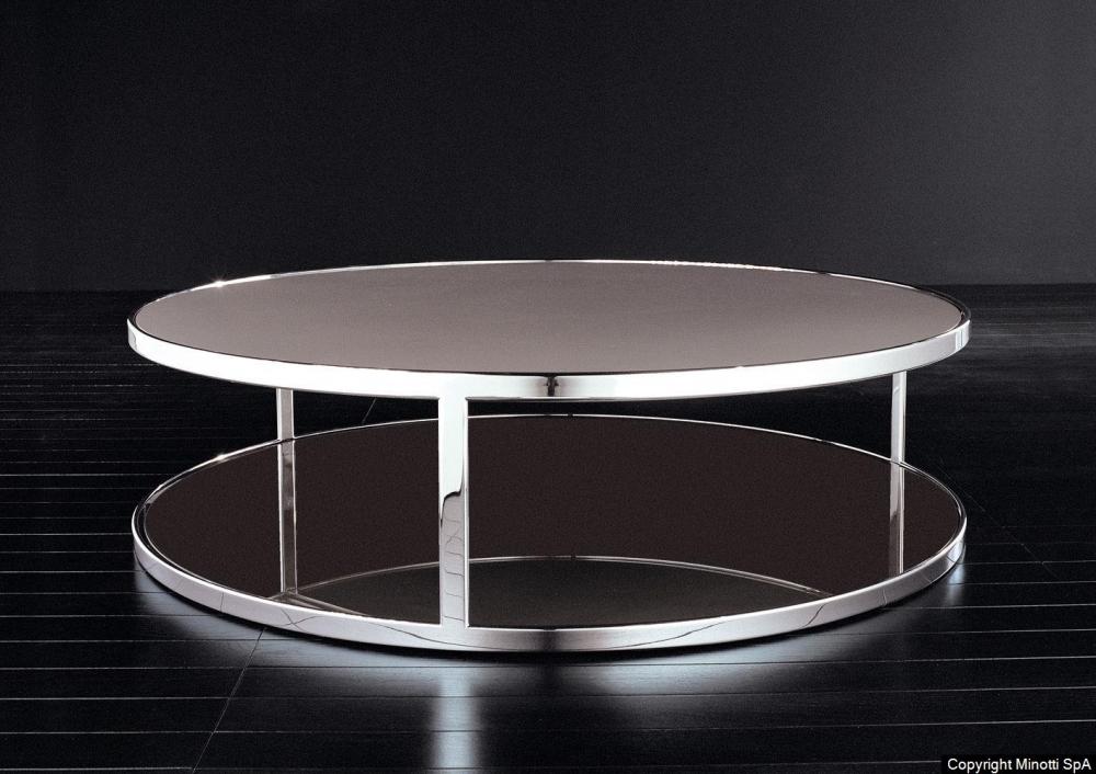 HUBERT COFFEE TABLE by RODOLFO DORDONI