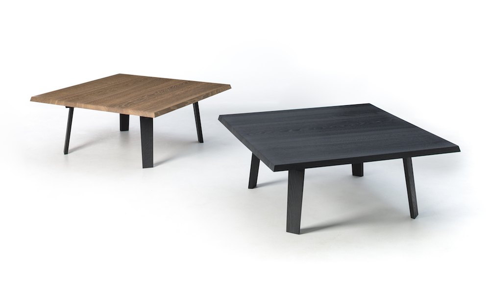 IL NATURALE LOW TABLE BY MAYR & GLATZL, 2018