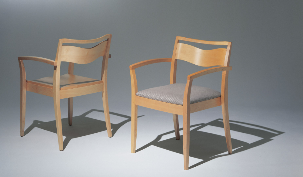 JR® CHAIR BY JOSEPH RICCHIO 1994