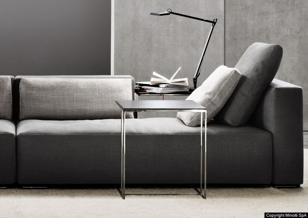 LEGER coffee table by RODOLFO DORDONI