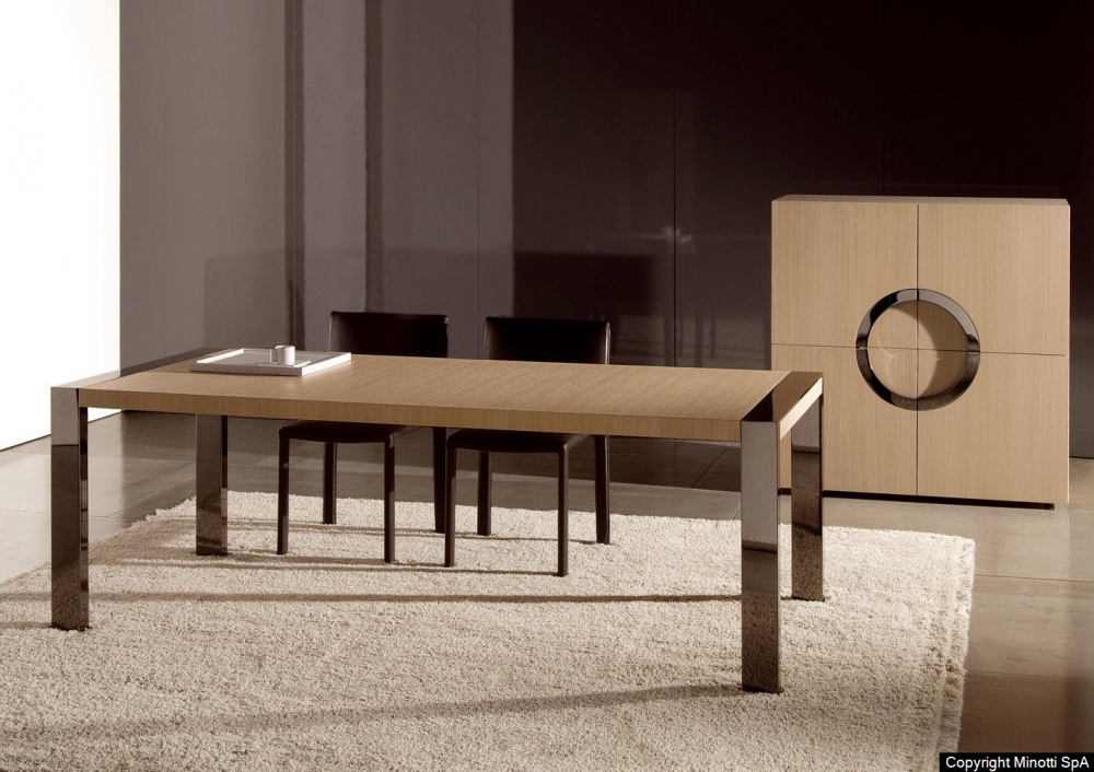 LENNON TABLE by RODOLFO DORDONI