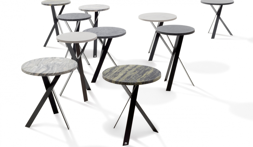 MORTIMER SIDE TABLE 1085 BY STEPHAN VEIT 2011
