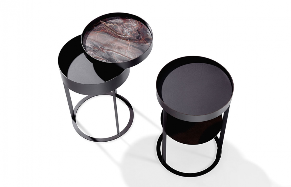 NIGHT SIDE TABLE 1385 BY STEPHAN VEIT