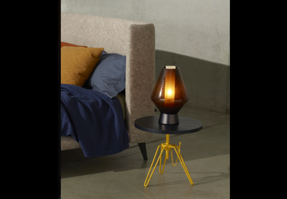 OVERDYED SIDE TABLE BY DIESEL CREATIVE TEAM, 2010