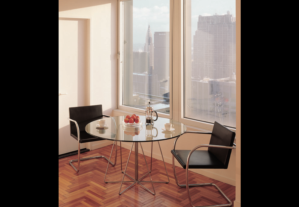 PAPERCLIP™ TABLE BY VIGNELLI DESIGNS 1994
