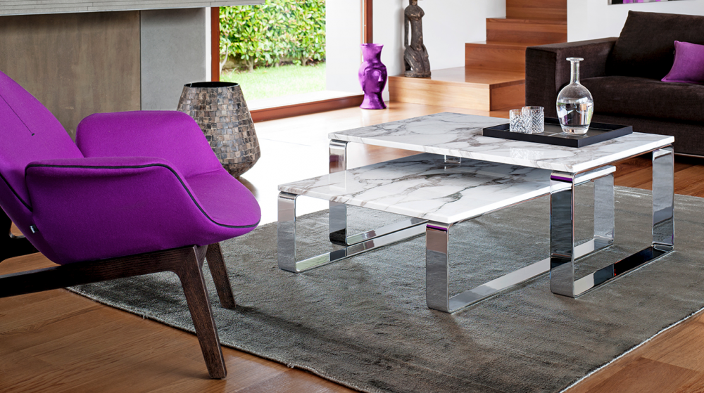 PRIMUS COFFEE TABLE 1062 BY PETER DRAENERT 1968