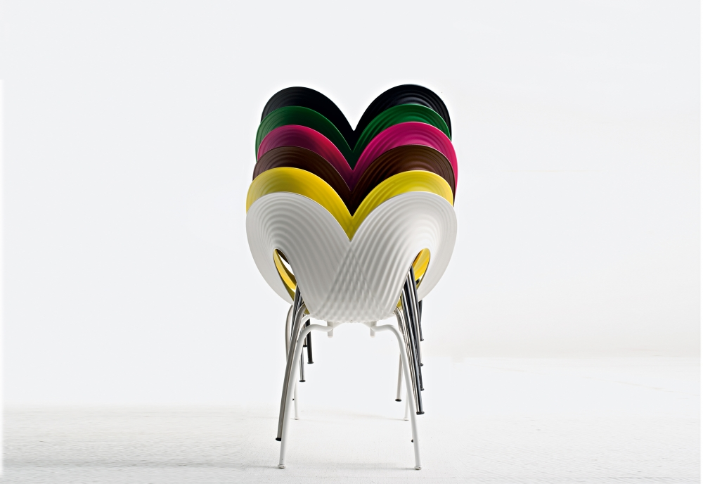 RIPPLE CHAIR BY RON ARAD, 2005