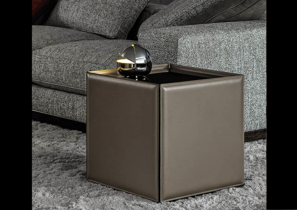 SIDE coffee tables by RODOLFO DORDONI, designed in 2019
