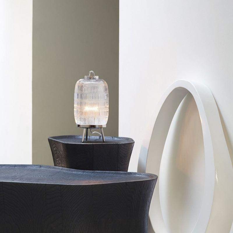 CÉLESTE lamp designed by PHILIPPE NIGRO
