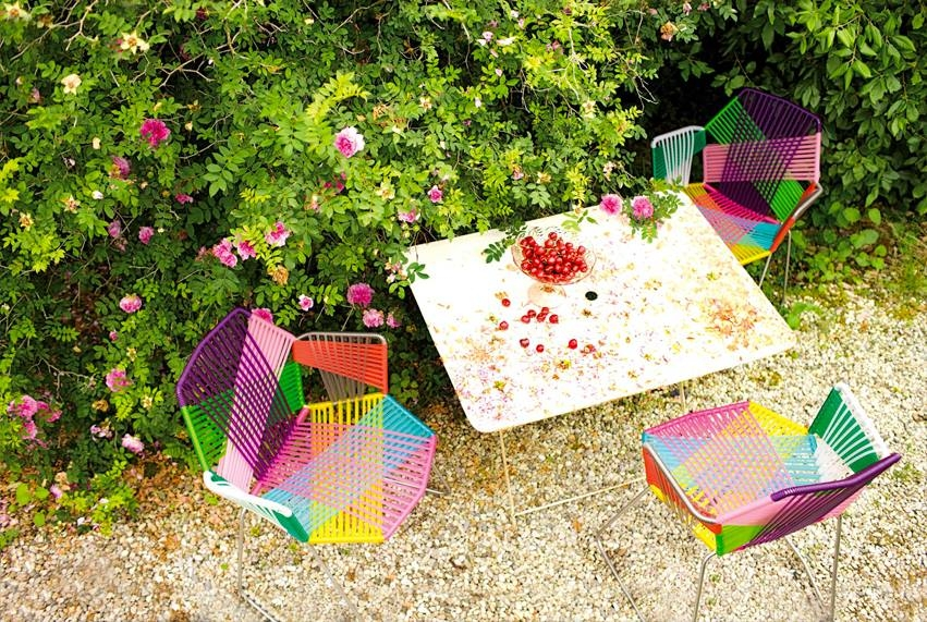 TROPICALIA - designer PATRICIA URQUIOLA 2008