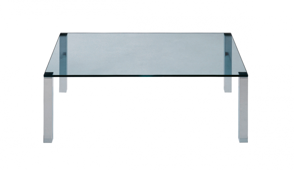 WHY NOT COFFEE TABLE 1212 BY PETER DRAENERT 1998