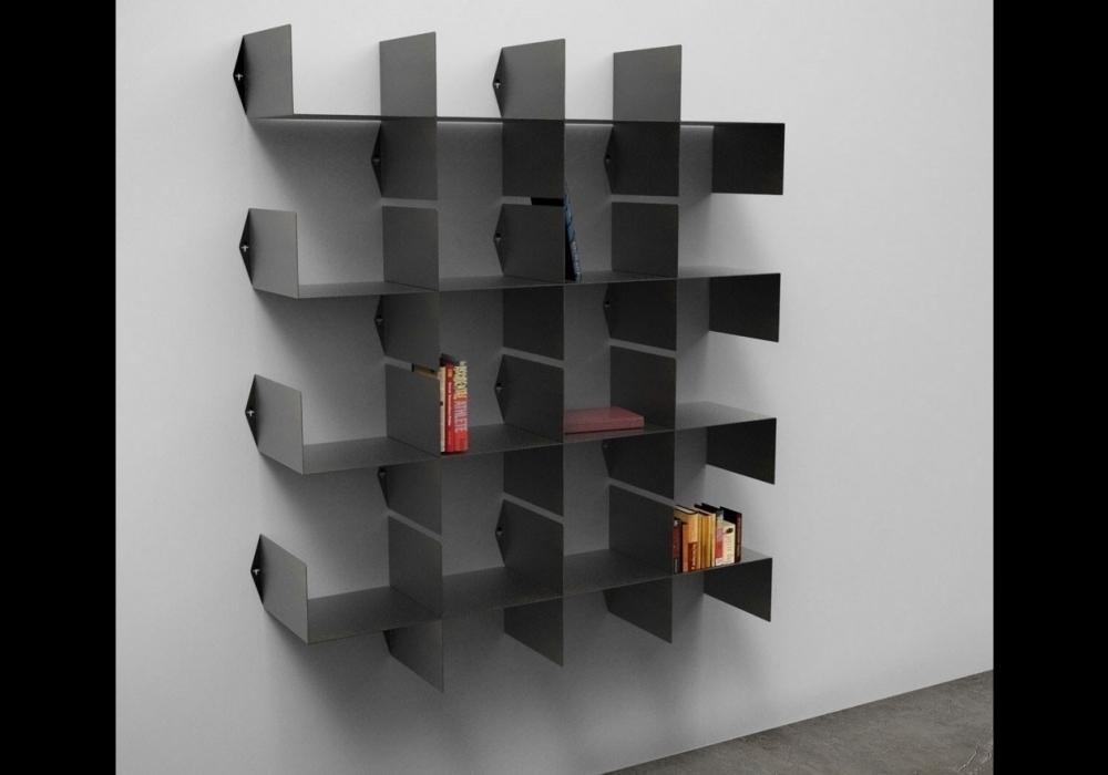 Z-SHELF BOOKCASE BY RON ARAD, 2013