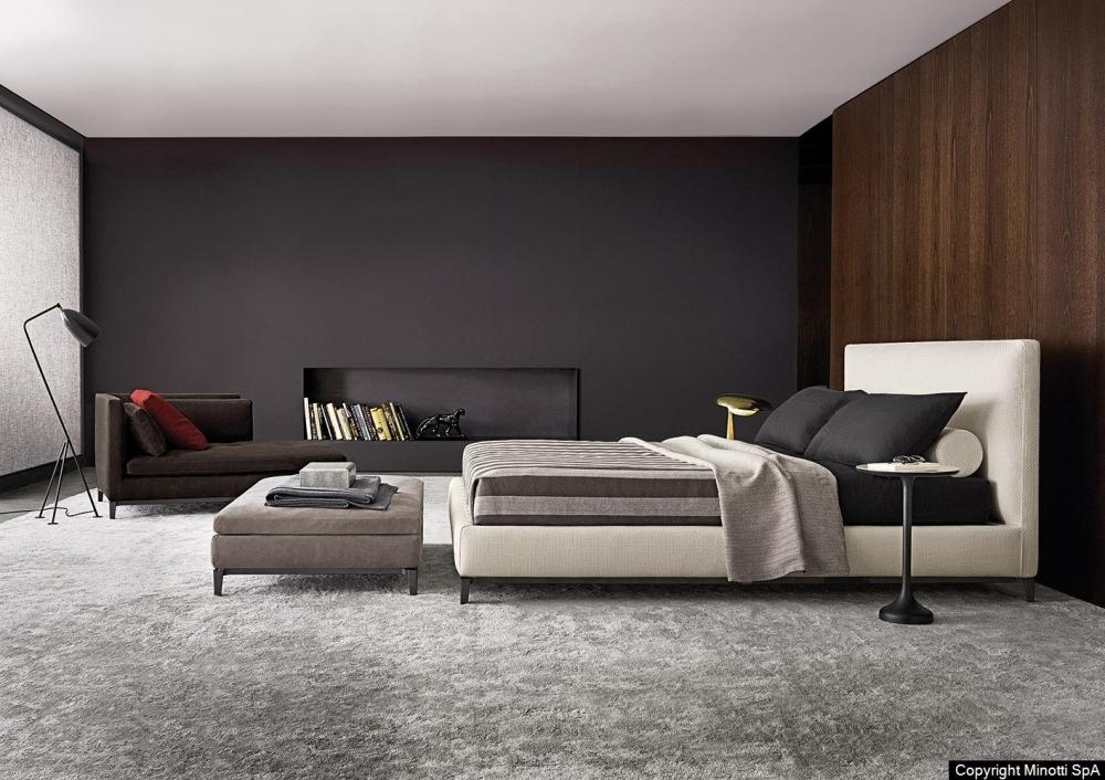 ANDERSEN BED by RODOLFO DORDONI
