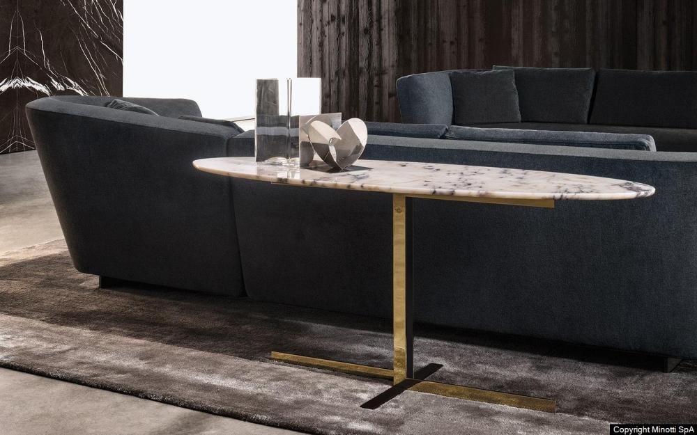CATLIN CONSOLE TABLE by RODOLFO DORDONI