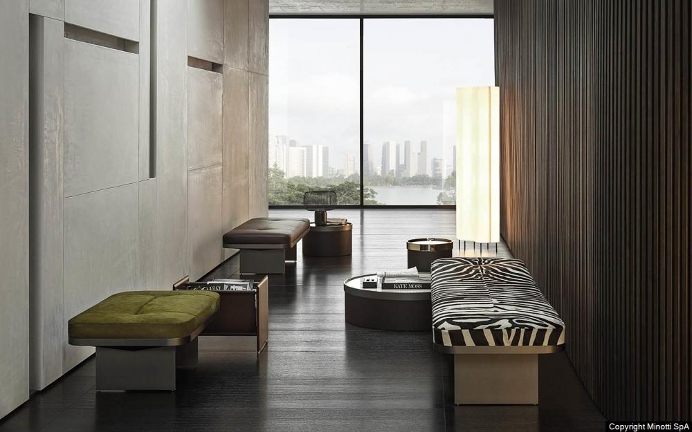 CLIVE by RODOLFO DORDONI, designed in 2019