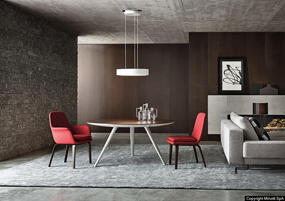 EVANS TABLE by RODOLFO DORDONI