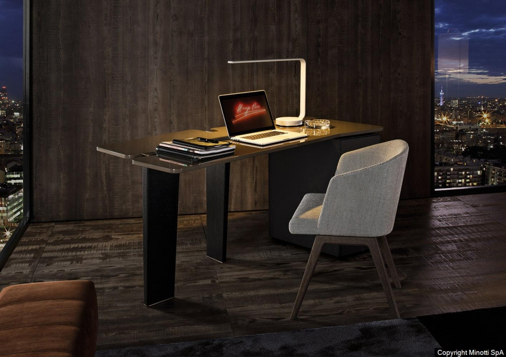 JACOB WRITING DESK by RODOLFO DORDONI