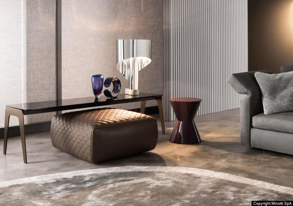 KIRK CONSOLE TABLE by RODOLFO DORDONI
