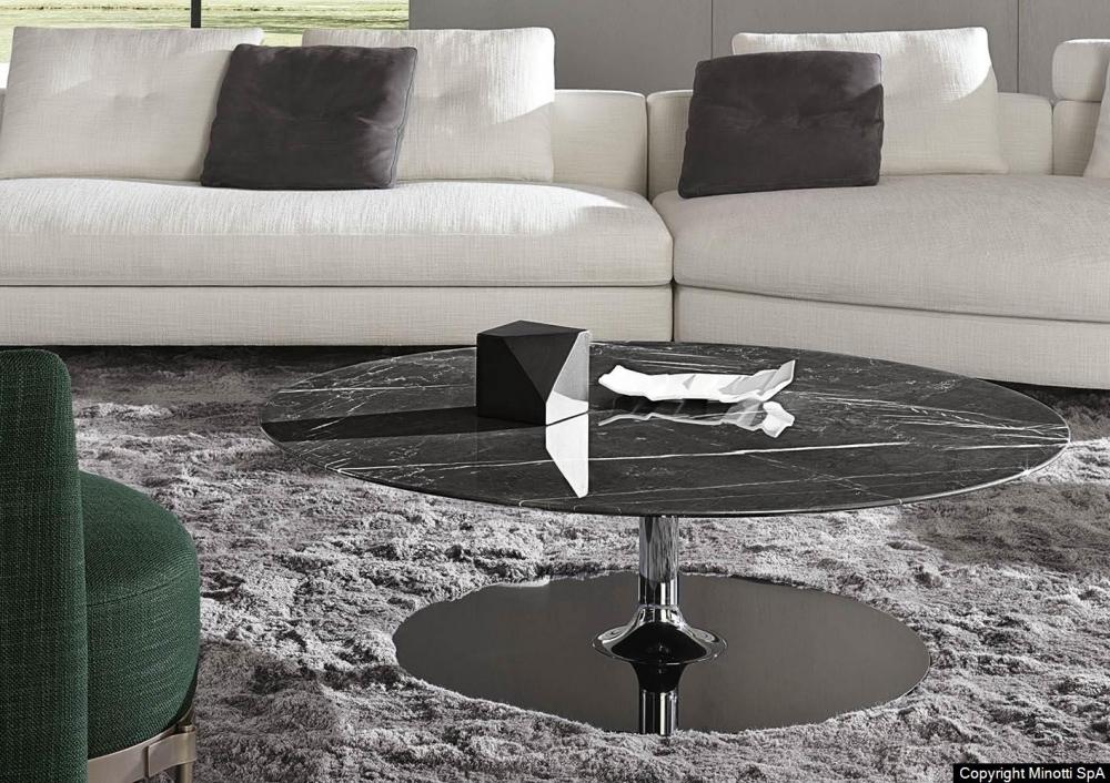OLIVER COFFEE TABLE by RODOLFO DORDONI