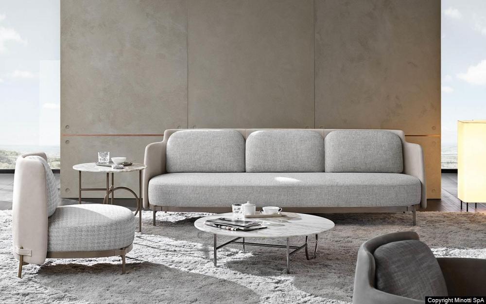 TAPE sofa by NENDO
