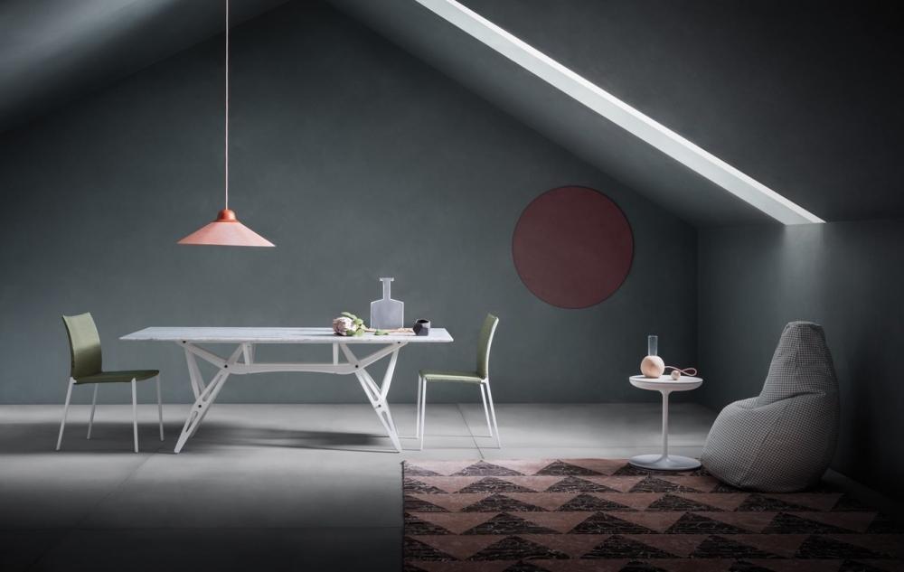 Chair SACCO by GATTI, PAOLINI, TEODORO, designed in 1968